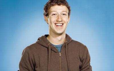 Kalimat Inspiratif Mark Zuckerberg
