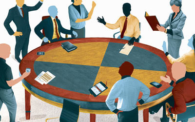 Mengetahui Budaya Kerja Klien