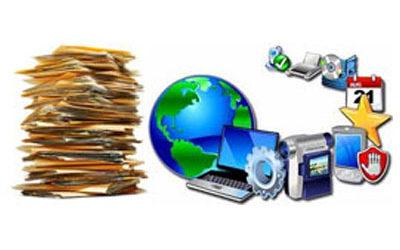 Seri WDLC: Data Collection