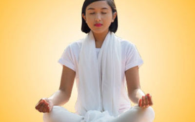 Meditasi Jakarta bagi Orang Modern