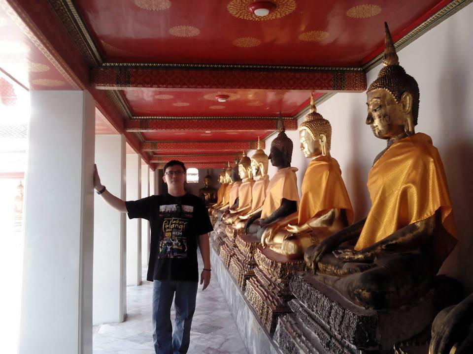 selfie-buddha