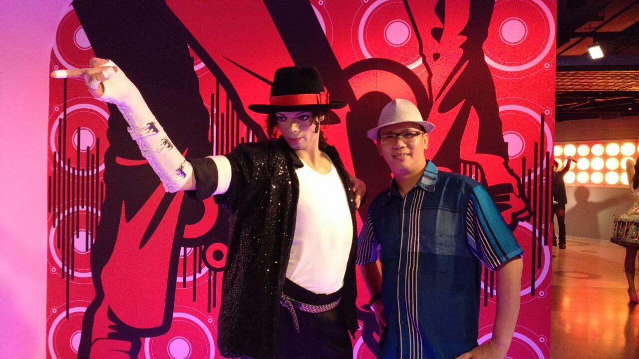 Madame Tussauds, Thailand